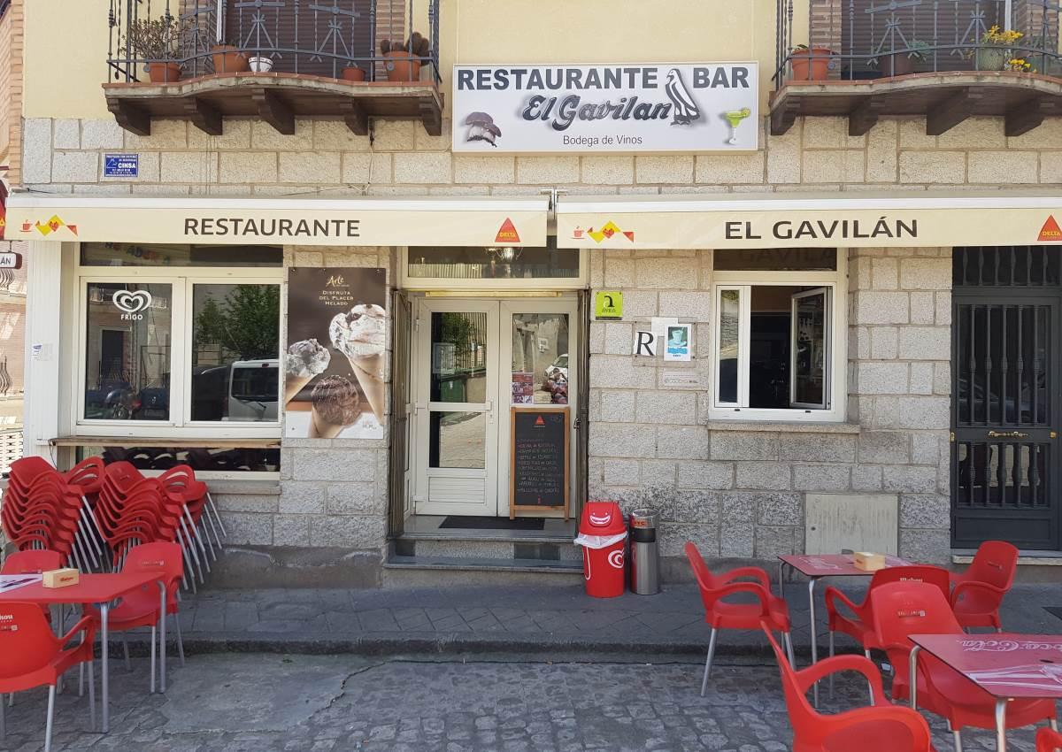 Bar Restaurante El Gavilán