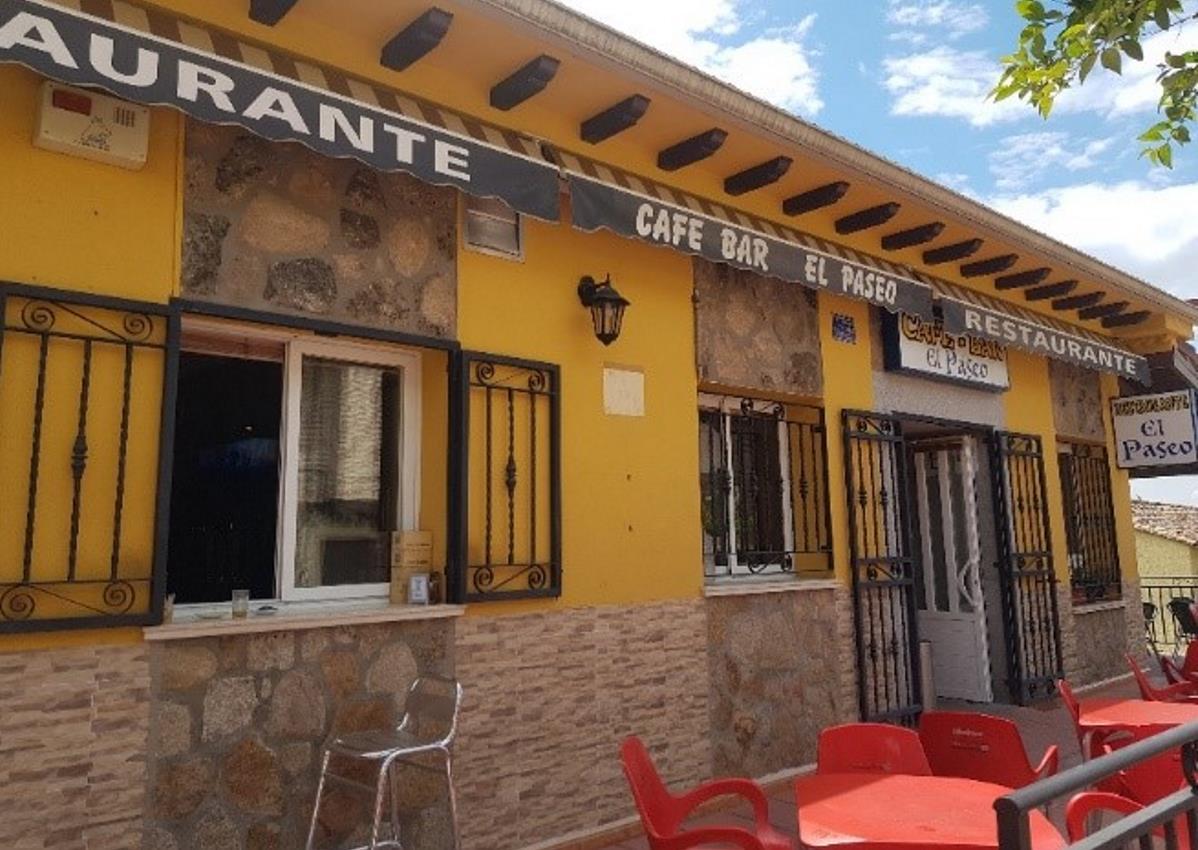 Restaurante El Paseo