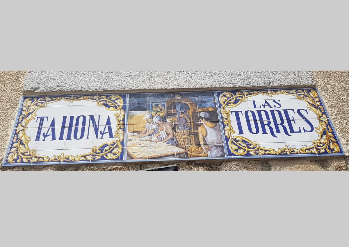 Tahona Las Torres
